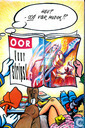 Bandes dessinées - Cowboy Henk - Martijn Daalders Stripjaar '93 '94