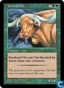 Ironhoof Ox