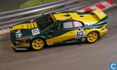 Modelauto's  - Spark - Lotus Esprit S 300, No.62 Le Mans 1994 Hardman - Piper - Iacobelli