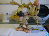 Marsupilami answer
