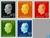 1976 Koning Boudewijn (BEL 610)
