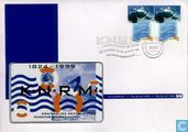 Postage Stamps - Netherlands [NLD] - 175 years of KNRM
