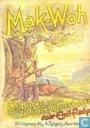 Mak-Woh, het blanke indianen-opperhoofd
