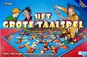 Het grote taalspel - Vlaamse editie