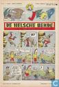 Bandes dessinées - Jeep (tijdschrift) - Nummer  18