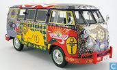 Volkswagen Transporter T1 'Woodstock'