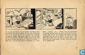 Comics - Käpten Kopp - Kappie en de vreemde zeerovers