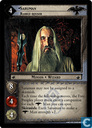 Saruman, Rabble Rouser