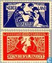 Charity Stamps - Toorop