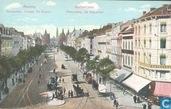"Panorama ""De Keyserlei"", Antwerpen"