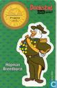 Hopman Breedborst