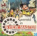 Je hele wereld in View-Master. Katalogus van beeldschijven.