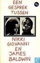 Een gesprek tussen Nikki Giovanni en James Baldwin