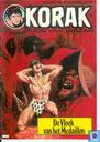 Comic Books - Korak - De vloek van het medaillon
