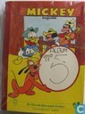Comic Books - Mickey Magazine (tijdschrift) - Mickey Magazine album  5