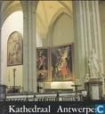 Kathedraal Antwerpen Schilderijen over Kristus