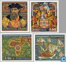 1969 Gama, Vasco da 500j (POR 194)