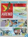 Bandes dessinées - Arend (magazine) - Jaargang 6 nummer 29
