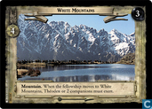 White Mountains