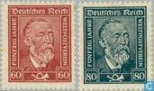 1924 Stephan, Heinrich von 1831-1897 (DR 54)