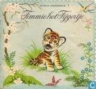 Timmie het tijgertje