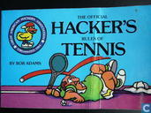 The official Hacker's rules of Tennis