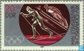 Jeux olympiques de Sarajevo-
