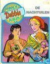 Comics - Nachtuilen, De - De nachtuilen