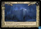 Helm's Gate