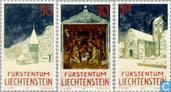 1992 Kribben and chapels (LIE 354)
