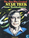 Boeken - Star Trek - The Man who created Star trek