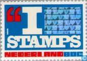 Postage Stamps - Netherlands [NLD] - Greeting Stamps