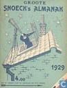 Groote Snoeck's Almanak 1929