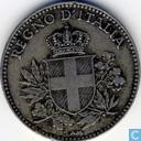Coins - Italy - Italy 20 centesimi 1919
