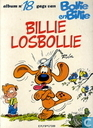 Bandes dessinées - Boule et Bill - Billie losbollie