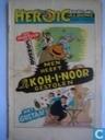 Strips - Condor, De - heroic-albums 24