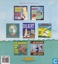 Comic Books - Dilbert - Een walvis scheert zich bij voorkeur nat