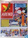 Bandes dessinées - Arend (magazine) - Jaargang 6 nummer 53