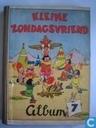 Comics - Kleine Zondagsvriend (Illustrierte) - Album 7