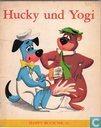 Hucky und Yogi