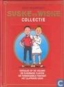 Comic Books - Willy and Wanda - Verraad op de Veluwe + De flierende fluiter + De formidabele fantast + Het slapende goud