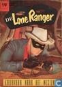 Bandes dessinées - Lone Ranger - Karavaan naar het westen