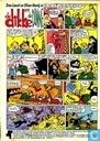 Bandes dessinées - Sjors van de Rebellenclub (tijdschrift) - 1969 nummer  12