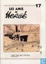 Les amis de Hergé 17
