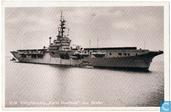 H.M. Vliegdekschip Karel Doorman Den Helder