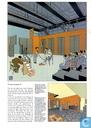 Comic Books - Gleevers dagboek - Stripschrift 300