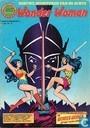 Nieuwe avonturen van de echte Wonder Woman 2