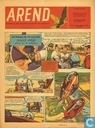 Strips - Arend (tijdschrift) - Jaargang 10 nummer 47