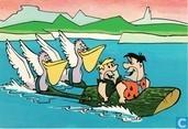De Flintstones 10