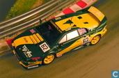 Voitures miniatures - Spark - Lotus Esprit S 300, No.62 Le Mans 1994 Hardman - Piper - Iacobelli